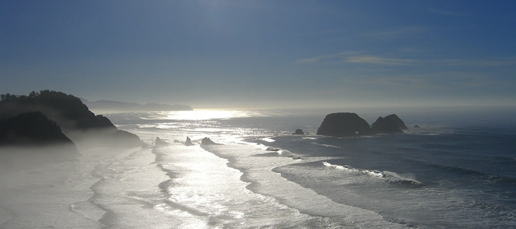 wonderful hikes on the oregon coast