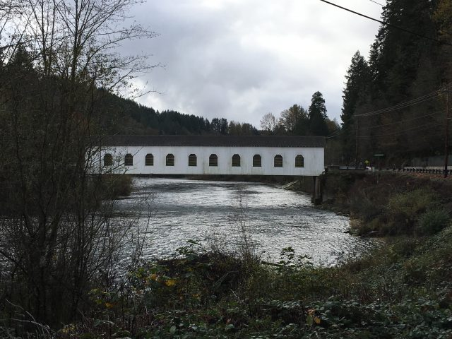 Historic Covered Bridges