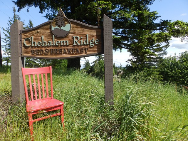 Chehelam Ridge Bed and Breakfast