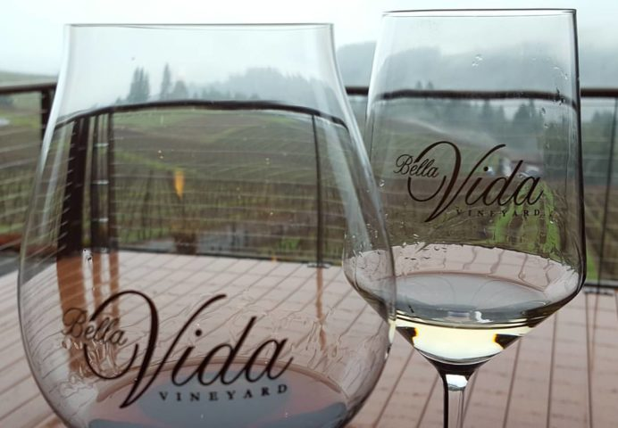 Willamette Valley Wine Events
