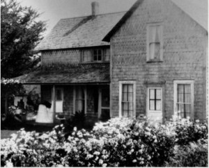 Historic Bed and Breakfast
