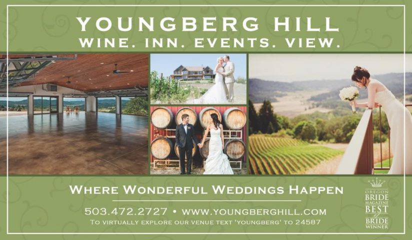 Youngberg Hill Event Center