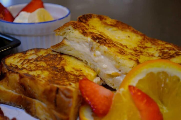 National French Toast Day November 28