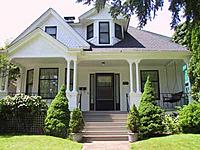 A Painted Lady Inn ~ a Portland Oregon Bed and Breakfast