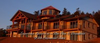Bella Collina Bed and Breakfast Logo